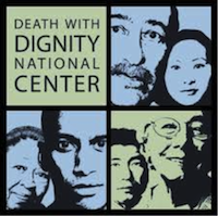 Death With Dignity Logo