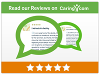 Read Thera Home Care Reviews on Caring.com
